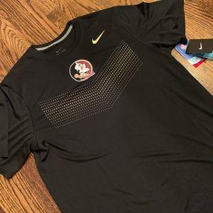 NWT Seminoles Shirt